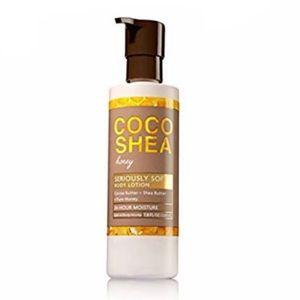 Bath & Body Works Cocoshea Honey Lotion New